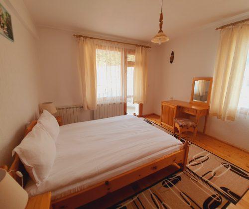 Хотел Ягодина