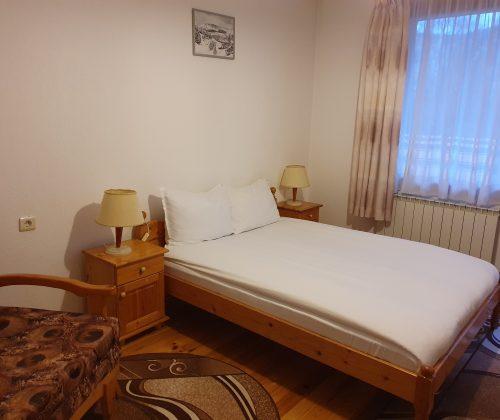 Hotel Yagodina