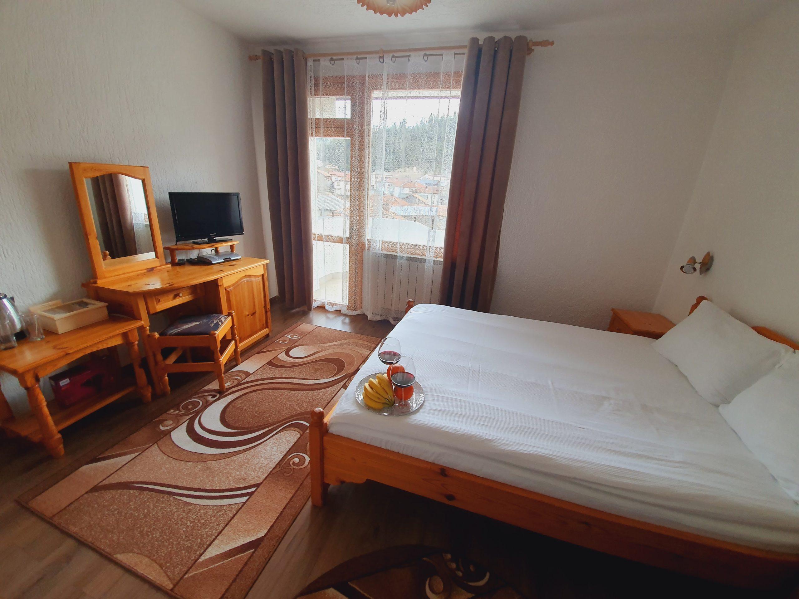 Хотел Ягодина двойна стая