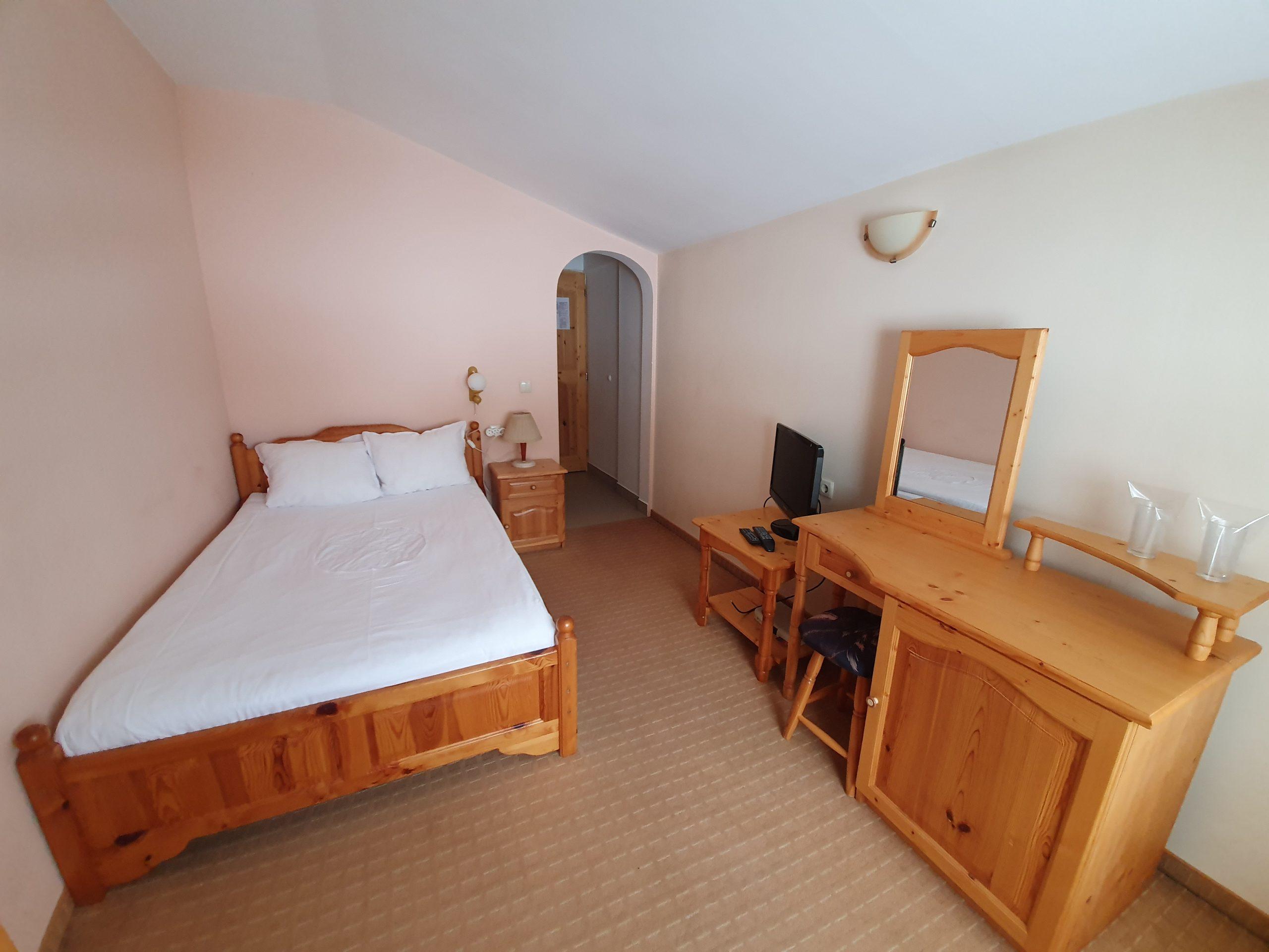 Единична стая Хотел Ягодина