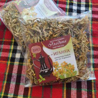 Натурален билков чай от Родопите.